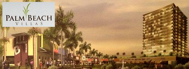 Horizon Land S Palm Beach Villas 2t 18f Mix Res Metro Park Complex Pasay City Manila